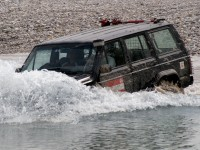 The offroad snorkel is an essential...